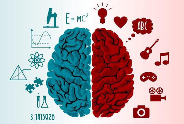 musica equilibrar hemisferios del cerebro
