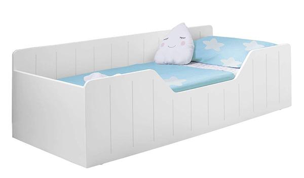 cama apilable niño montesori