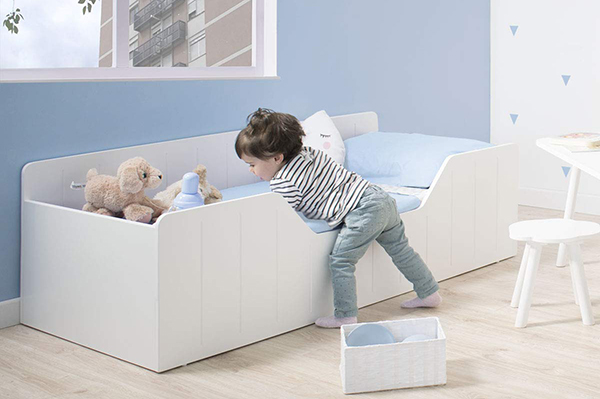 comprar camas Montessori