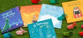 Cómo hacer un cuento personalizado para niños con MiCuento
