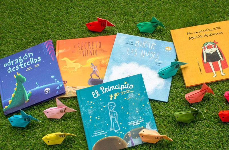 cuentos niños adoptados mi cuento