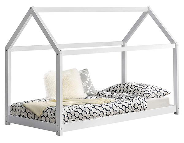 precio opiniones cama Montessori