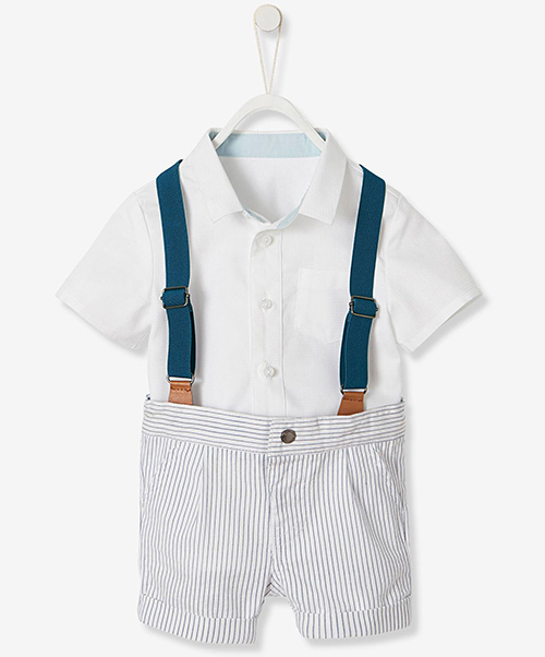 traje de bautizo para bebe varon