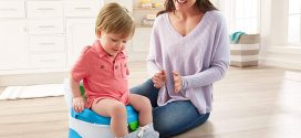 Los 5 mejores orinales para bebés (baratos)