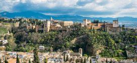 Qué ver y hacer en Granada con niños