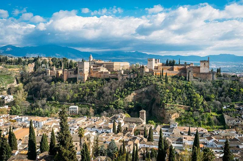 granada card plus opiniones la alhambra