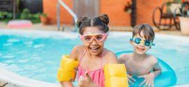 10 juegos de agua para niños (muy divertidos)