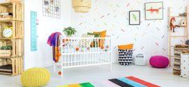 ¿Dónde encontrar las mejores cunas para bebés?