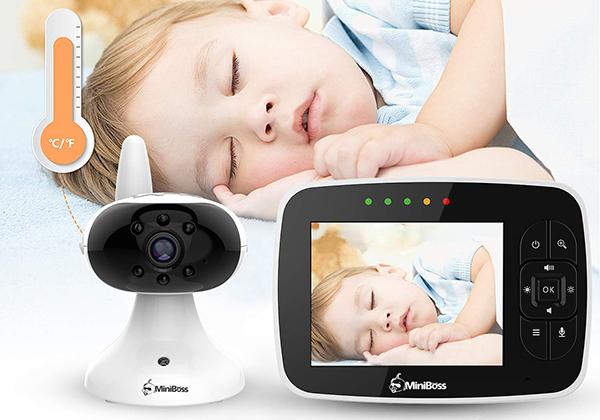 availand baby monitor