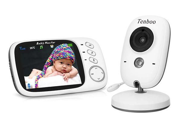 intercomunicador entre pisos para bebes