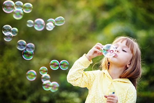 estres en niños de 2 a 3 años