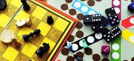 Los 8 mejores juegos de mesa para dos personas
