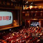Musical Billy Elliot Madrid
