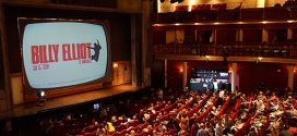 Asistimos al Musical Billy Elliot en Madrid; ¡Opiniones!