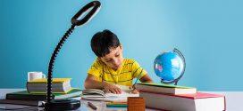Cómo motivar a un niño para estudiar
