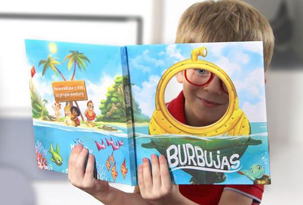 cuentos infantiles con valores Mumablue