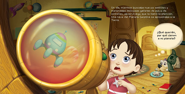 cuentos infantiles personalizables