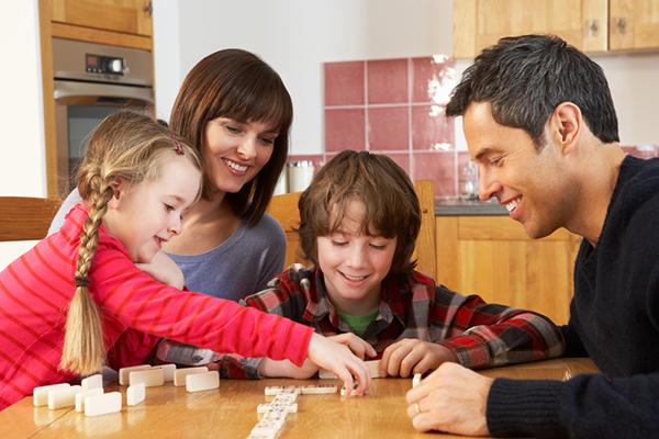 formas de jugar domino