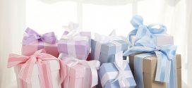 10 ideas de regalos para recién nacidos