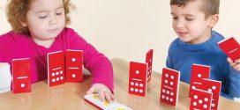 10 beneficios de jugar al dominó en niños