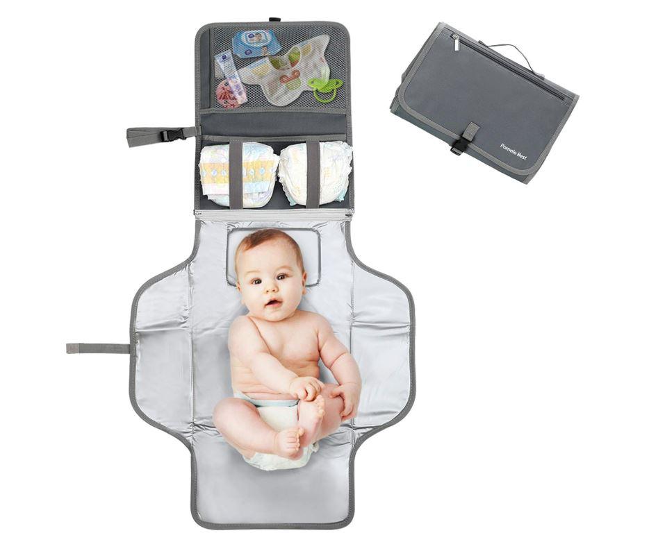 mejor cambiador portatil bebe