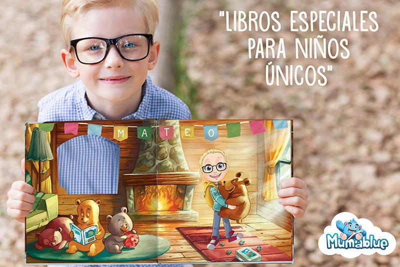 mini cuentos infantiles