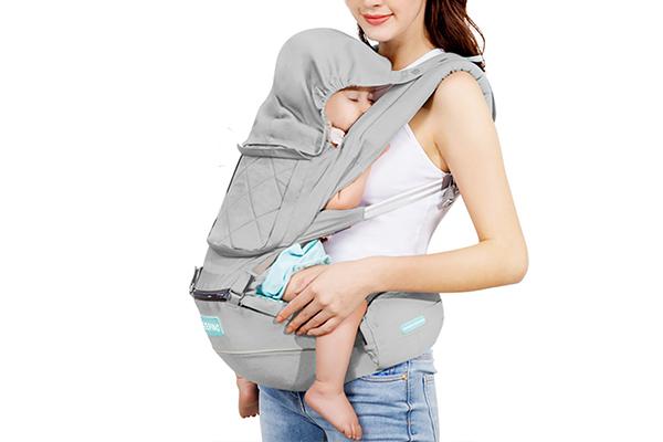 mochila para llevar niños