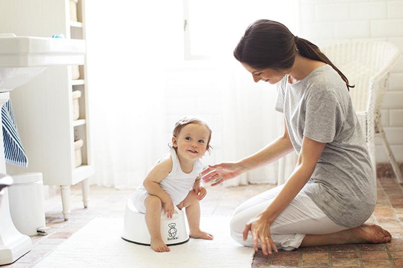alimentos para evitar estreñimiento en bebés