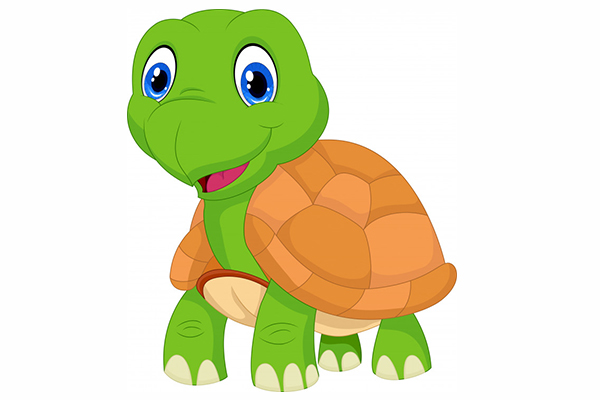 imagenes infantiles de tortugas