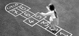 Los 10 mejores juegos de patio para niños