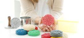Cómo hacer pasta de sal para niños