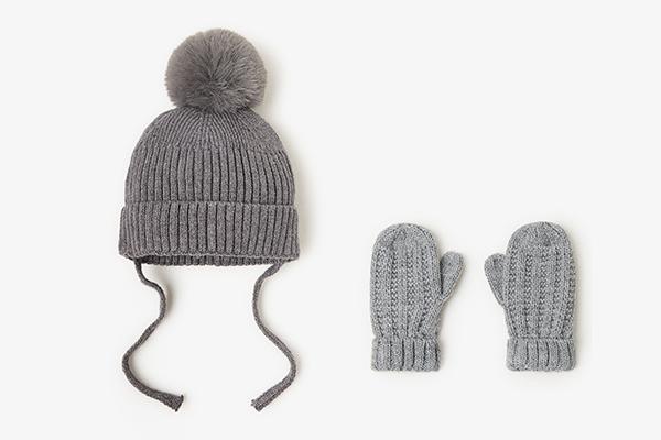 prendas de vestir de invierno bebé
