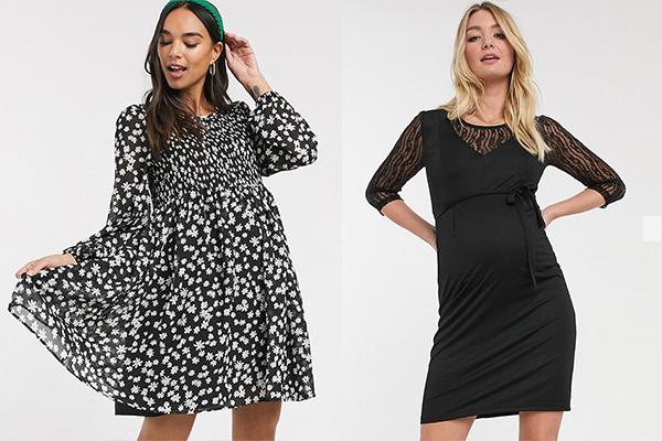 vestidos embarazadas baratos