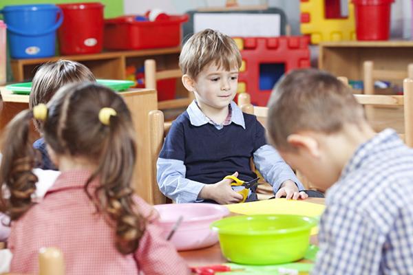como trabajar el silencio en educacion infantil