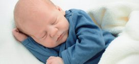 Síndrome de muerte súbita del lactante