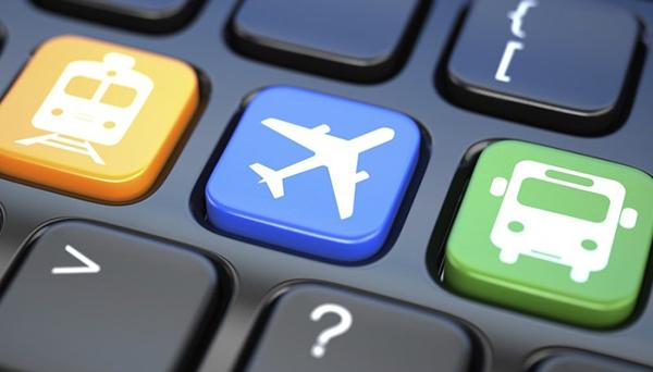 reservar vacaciones online