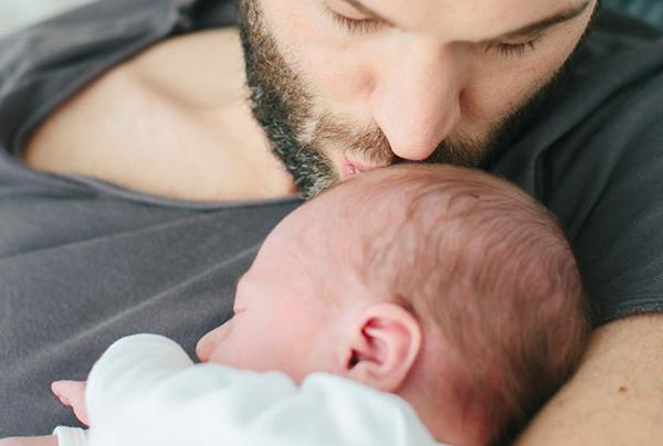 un bebe puede dormir boca abajo