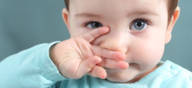 Aliviar la tos del bebé de forma natural