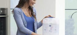 Los 5 mejores esterilizadores de biberones para bebés
