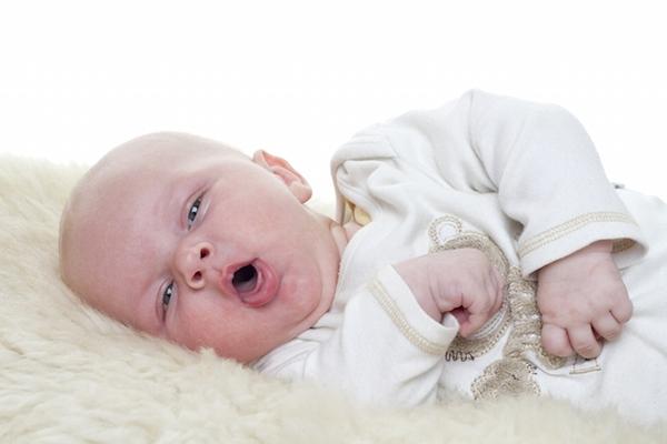 como quitarle la tos a un bebe de 1 año