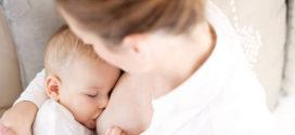 Crisis de lactancia; ¿En qué consiste y por qué ocurre?