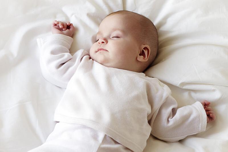 dormir al bebé rápido