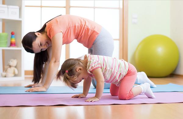 ejercicios mindfulness niños