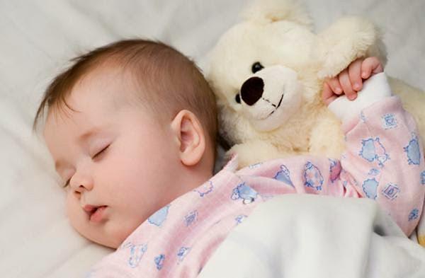 gripe en bebes de 1 año