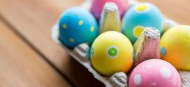 12 manualidades con hueveras (originales) para niños