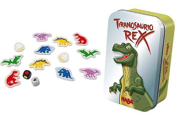juegos de dinosaurios de tiranosaurio rex
