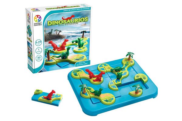 juegos de dinosaurios para niños de 2 a 3 años