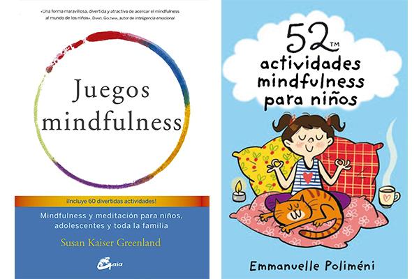 juegos mindfulness para niños