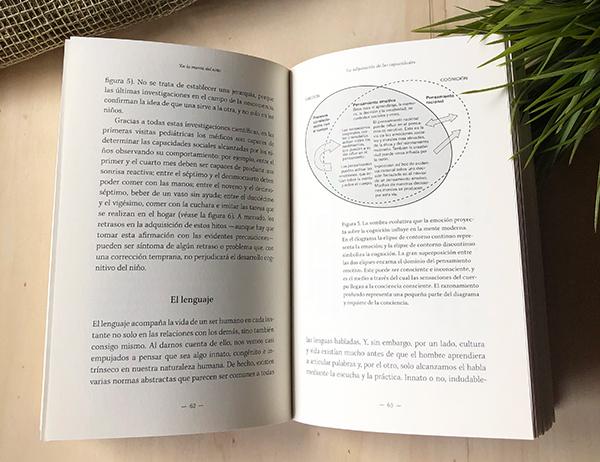 lecturas para padres - en la mente del niño libro