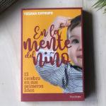 libro en la mente del niño tiziana cotrufo el blog de tu bebe